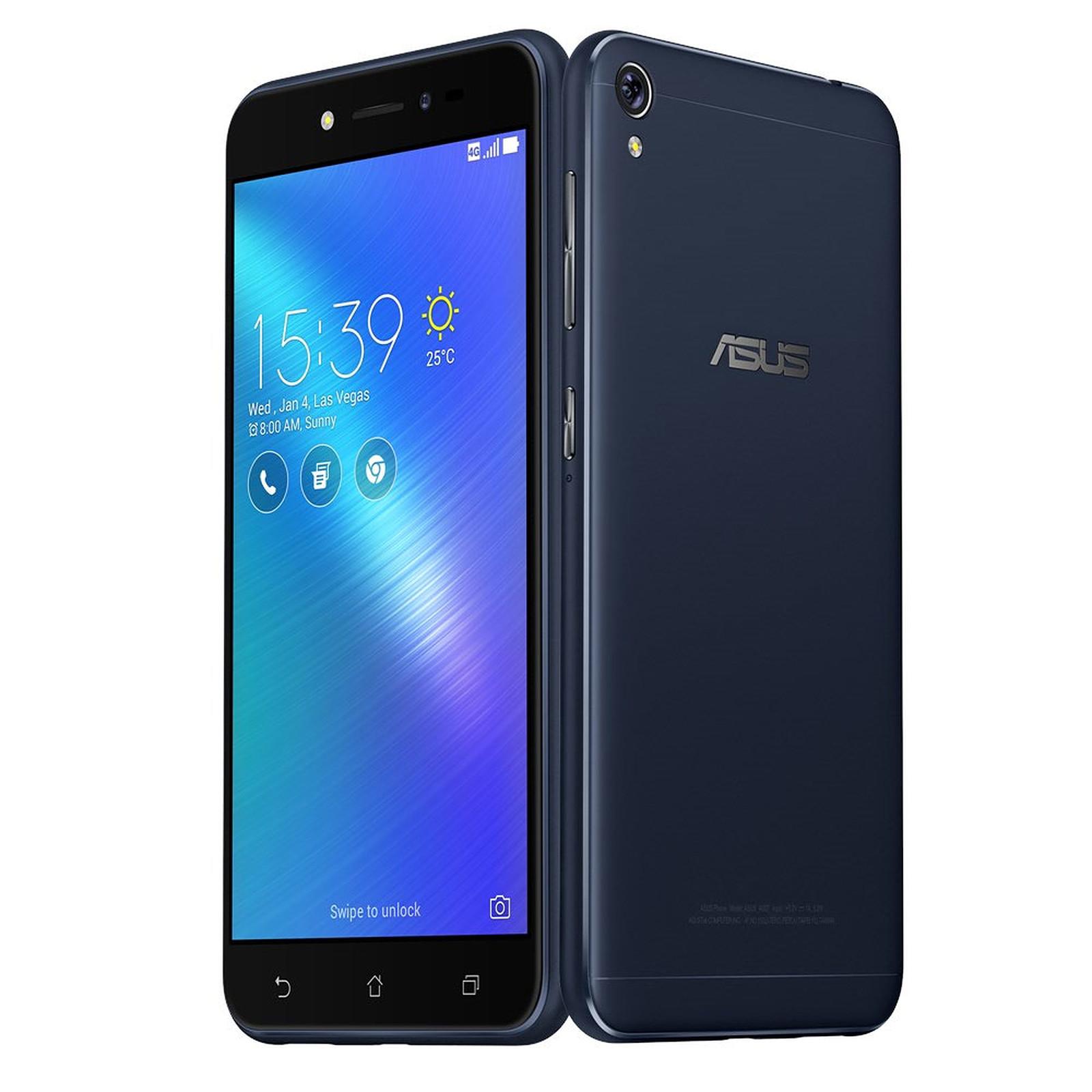 Avis Asus Zenfone Live ZB501KL