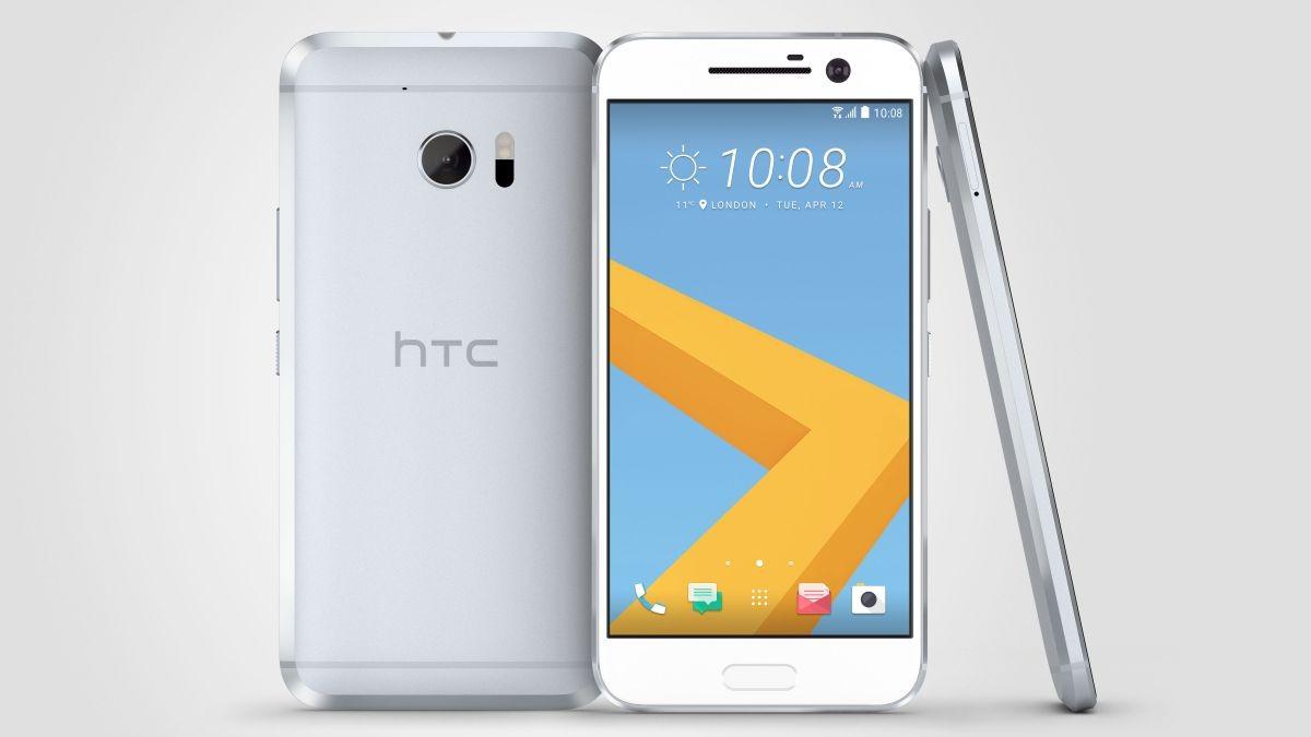 Avis HTC 10