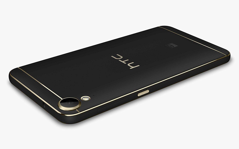 Avis HTC Desire 10 Lifestyle