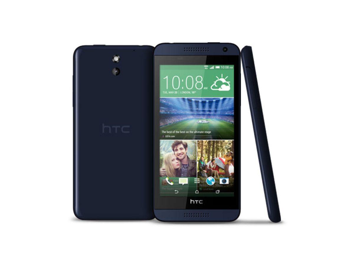Avis HTC Desire 610