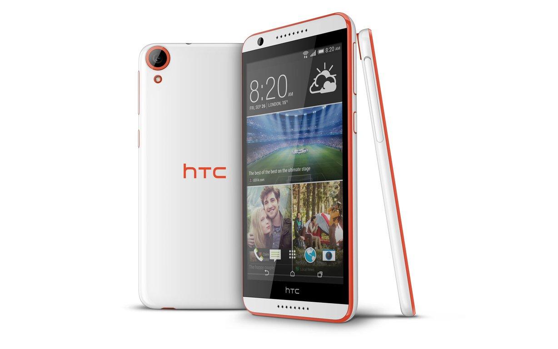 Avis HTC Desire 820