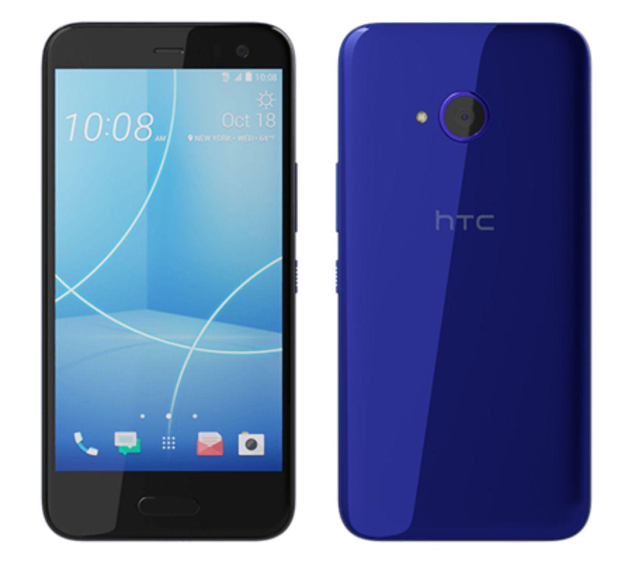 Avis HTC U11 Plus